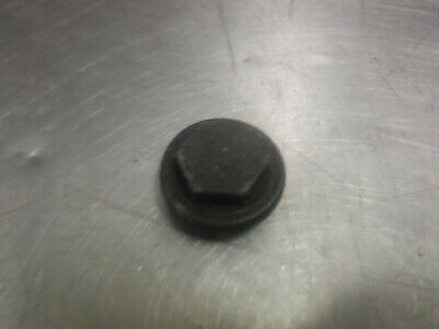 Piaggio Vespa Et Et4 Pre Leader 125 Engine Oil Sump Plug Nut