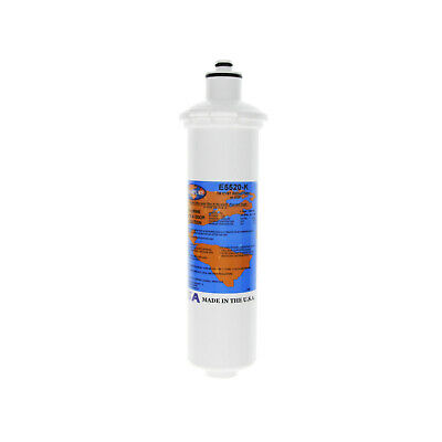 Omnipure E5520-K Cysts Reduction Inline Water Filter