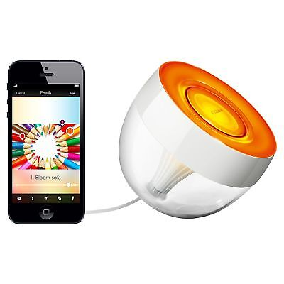 Philips Hue Personal Wireless Iris Mood Light Extension Kit for iPhone iPod