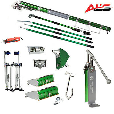 Northstar Complete Drywall Finishing Set w/ FREE Stilts - SPECIAL!!!