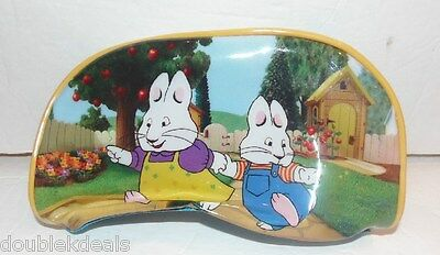 MAX and RUBY Pencil Case - Vinyl and Canvas