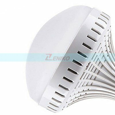 Pro LED Photo Light Bulb Warm White Led Lamp Light Bulb 45W E27 220V 2700K