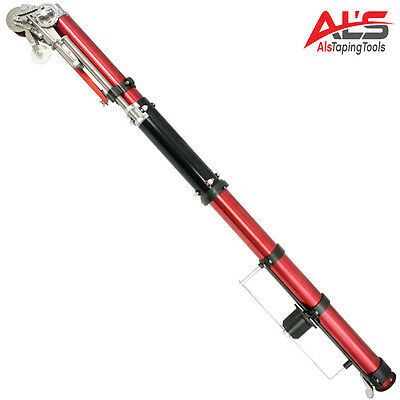 Level 5 Automatic Drywall Taper Finisher - NEW STYLE