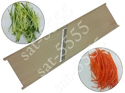 "JULIENNE GRATER PEELER CUTTER SLICER  ""Korean carrot, корейская морковь"""