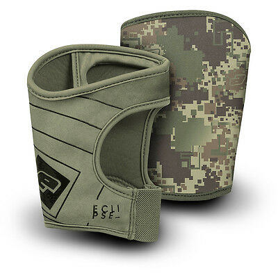 Planet Eclipse Paintball Snap Gloves - HDE