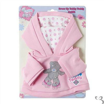 Me to You - Dress Up Tatty Teddy - Pink Hoodie