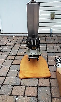 Omega B6 Photo Enlarger And Other Darkroom Equipment