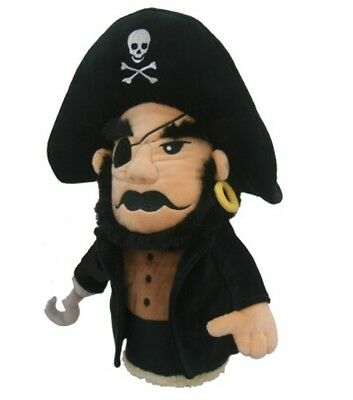 *new* Daphne's Pirate Driver Headcover