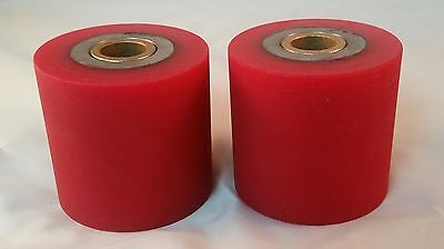 Factory NEW NordicTrack Skier Clutch DRIVE ROLLER Set Nordic Track Trac Trak