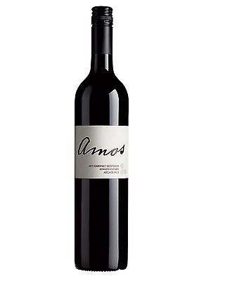 2013 Howard  Amos Adelaide Hills Shiraz