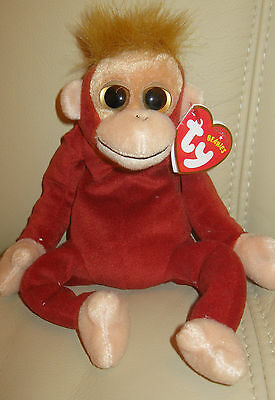 Ty Beanie Babies Retired Schweetheart - New With Tags