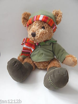 Russ Berrie William Limited Edition Teddy Bear