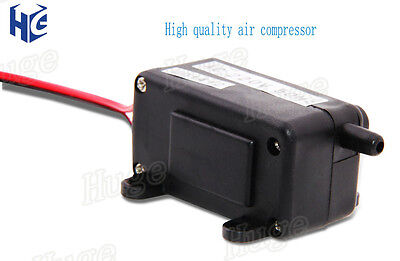 New 110V Small Air Compressor Steady Air Outputs With Low Noise