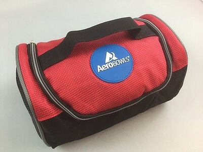 Aero Bowls Comfitpro Two Bowls Carrier Bags
