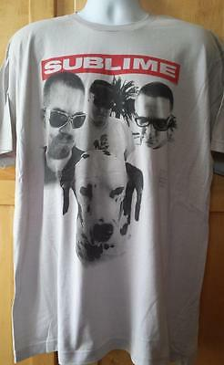c7a34f6aa SUBLIME I LOVE My Dog Dalmatian White T Shirt New Official Long ...