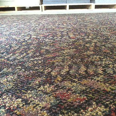 DISCOUNTED TILES  60cm x 60cm Carpet Tiles