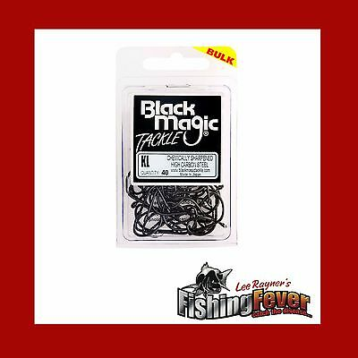 Black Magic KL Hooks BULK, Ultimate Whiting and Snapper hook AT FISHING FEVER