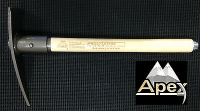 """Custom APEX Pick Badger 18"""" Gold Dig Tool 2 Rare Earth Magnets LIMITED EDITION"""