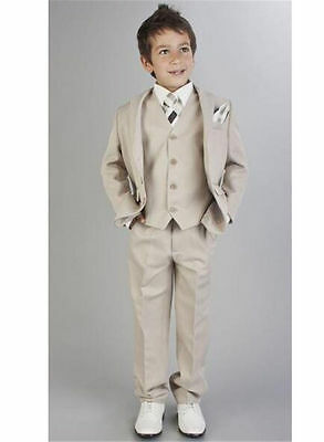Custom Made Kids Wedding Suits Boys Suits Children Tailcoats Baby Suits 3 piece