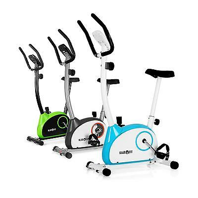Heimtrainer Fahrrad Home Trainer Indoor Cycling Ergometer Ergo Bike Trimmrad Neu