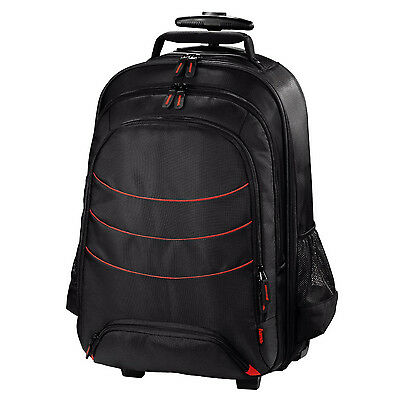 Hama Rolling Camera and Laptop Bag Miami 200 Trolley Backpack Rucksack