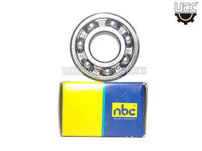 Vespa VBB VBC VLB Sprint Bearing Rear Hub 6204 NBC Brand New V1530