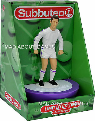 Subbuteo X-Large LIMITED EDITION FIGURE Real Madrid Collectable Football Soccer
