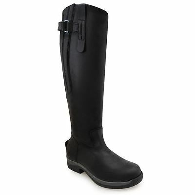 Requisite Richmond Horse Riding Country Boots Ladies