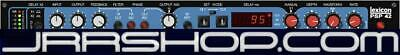 PSP Lexicon PSP 42 Vintage Delay Plugin eDelivery JRR Shop