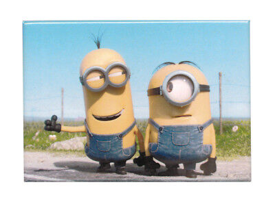 Despicable Me Minions Hitchhike Minion Magnet