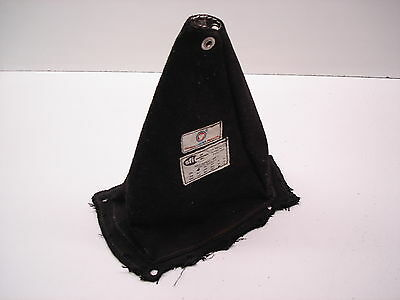 "NASCAR THERMAL CONTROL PRODUCTS HURST SHIFTER BOOT SFI 48.1 SPEC 4"" x 7"" x 10"""