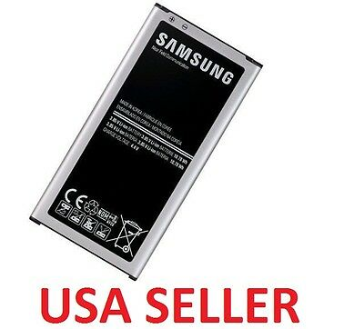 Brand New 2800mAh 3.8V Battery EB-BG900BBC for Samsung Galaxy S5 G900 i9600