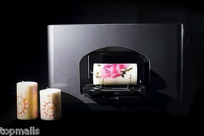 Brand New Candle Printer Candle Printing Machine CE Approved