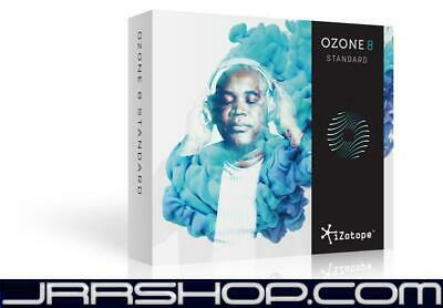 iZotope Ozone 7 Mastering Software - Educational Edition eDelivery JRR Shop