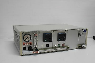 "Wave Biotech Rack 19"" SPS, CO2 Controller & Loadcell Controller"