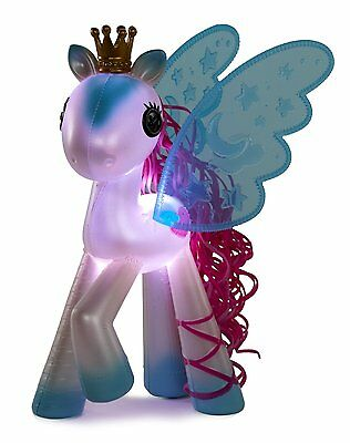 Lalaloopsy Pony Moon Glow Light Up Ponies Girls Pferd Pferde Mädchen Puppe NEU