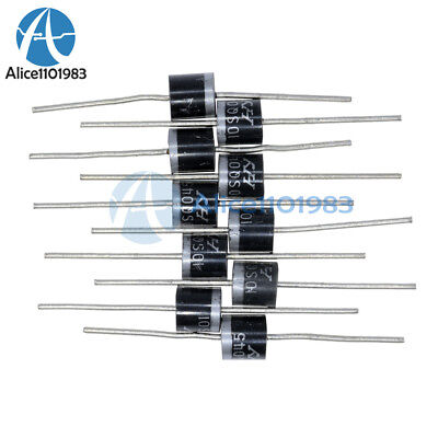 20PCS 10SQ045 10A 45V Schottky Rectifiers