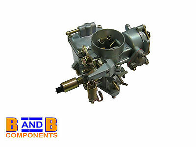 VW T1 BEETLE BUG 1200cc 1300cc CARBURETTOR CARBURETOR 30-31-PICT A708
