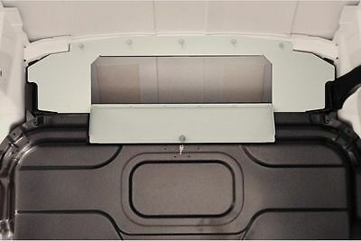 Van Guard Lockable Parcel Shelf Cover for Ford Transit MK8 (2014 on) [High Roof]