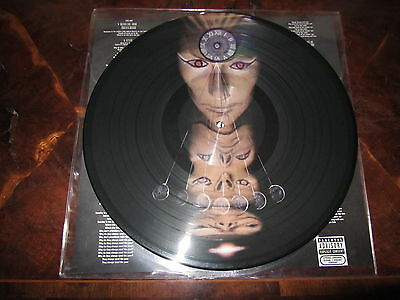 SYSTEM OF A DOWN MEZMERIZE Rare 2005 Nu Metal Picture Disc PDK NM UNPLAYED