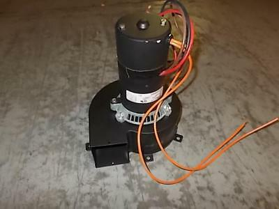 Fasco 7021-7490/7042278-02 1/15Hp Induced Draft Blower 208/230/60/1 3000 Rpm