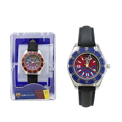 Barcelona Watch Youths Sports Watch Age 9-14 Years Official Fcb Choice Of Colour