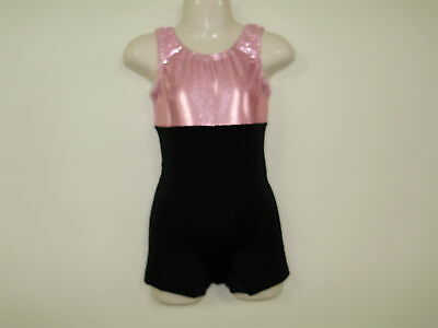 Gymnastics or Dance Unitard Size 5