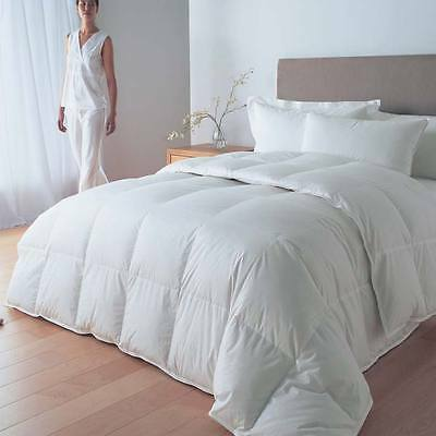 Luxurious White Duck 85% Feather & 15% Down Duvet Quilt - Early's Of Witney
