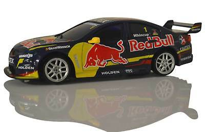 RC Car Jamie Whincup 1:24 4WD Drift Remote Control V8 Supercar Red Bull Holden