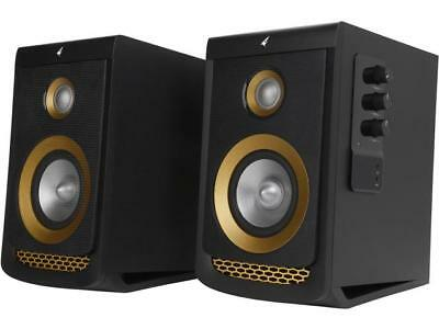 Rosewill SP-7260 2.0 Woofer Speaker System for Gaming, Music and Movies, 60 Watt