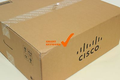 NEW Cisco ISR4321-AX/K9 4000 Series Integrated Services Router FAST SHIPPING
