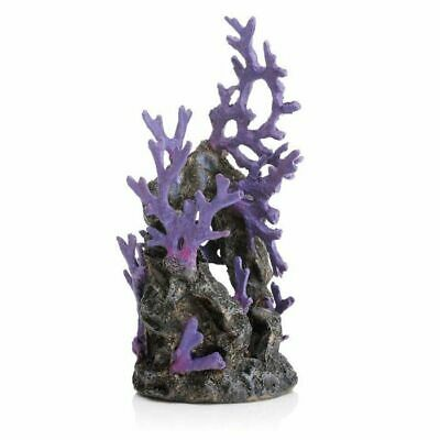 Oase Biorb Samuel Baker Purple Coral Reef Medium Fish Decoration Biube Flow