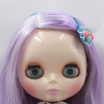 """Takara 12/"""" Neo Blythe Mix Hair Nude Doll from Factory TBY30"""