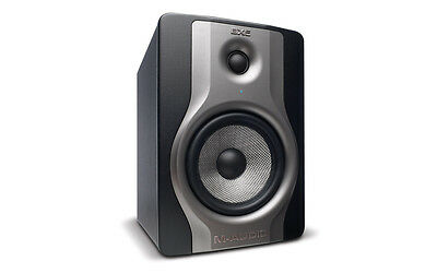 M-Audio BX5 Carbon Active Powered Studio Desktop Reference Monitor Speaker